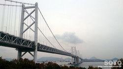 与島PA(瀬戸大橋)