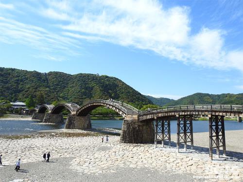 20190521錦帯橋(1)