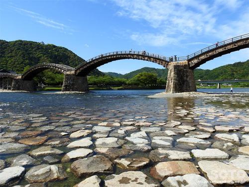 20190521錦帯橋(4)