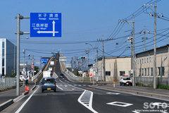 江島大橋(3)