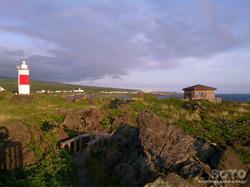 沓形岬公園キャンプ場(4)