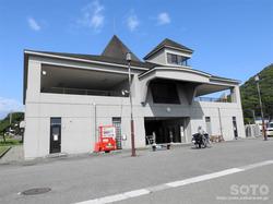 親子岩ふれ愛ビーチキャンプ場(1)