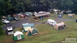 カムイコタンキャンプ場(2)