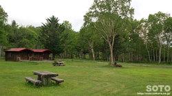 白滝高原キャンプ場(2)