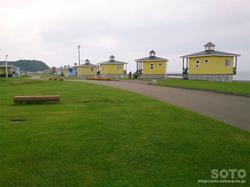 三石海浜公園オートキャンプ場(1)