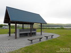 久種湖キャンプ場(3)
