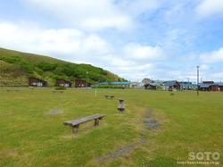 久種湖キャンプ場(4)