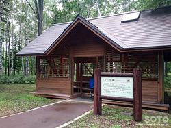 阿寒湖畔キャンプ場(2)