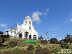 大江天主堂(2)