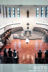 トラピスト修道院(6)