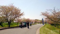 里山美術展の準備(2)