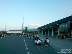 上川町笑店祭(2)