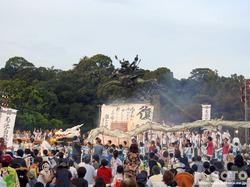 白龍祭(4)