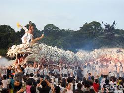 白龍祭(7)
