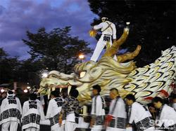 白龍祭(9)