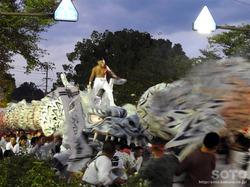 白龍祭(12)