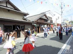 菊池秋祭り2016(5)