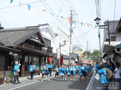 菊池秋祭り2016(6)