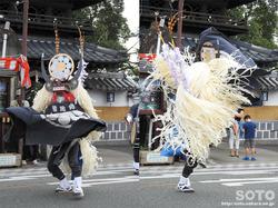 菊池秋祭り2016(10)