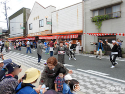 菊池秋祭り2016(11)