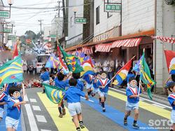 菊池秋祭り2016(12)
