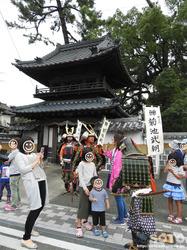 菊池秋祭り2016(14)