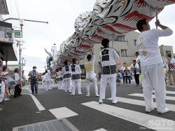 菊池秋祭り2016(18)