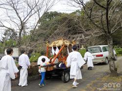 菊池秋祭り2016(20)