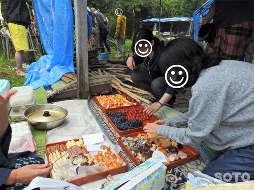 アイヌモシリ一万年祭(2018-05)