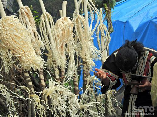 アイヌモシリ一万年祭(2018-12)