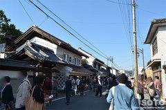 村田町 蔵の陶器市(1)
