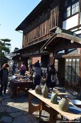 村田町 蔵の陶器市(4)