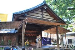 松囃子能(簸屑1)
