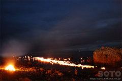 賽の河原祭り(10)