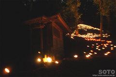 韮山竹灯籠まつり(7)