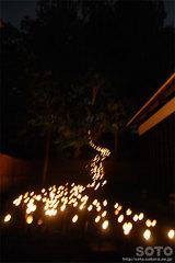 韮山竹灯籠まつり(9)
