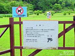 朝日公園花しょうぶ園(2)
