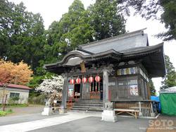 七戸 天王神社つつじ祭(5)