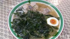 桂仙らーめん(ワカメ)