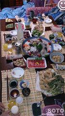 春の宴(1)