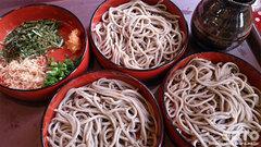 割子蕎麦(1)