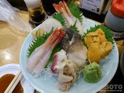 回転寿司 鮨覚