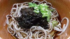 奈辺久(もずくそば)