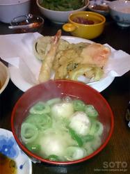 晩餐(3)