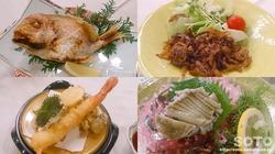 やすらぎ荘(夕食2)