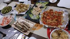 2014/10/08の宴会
