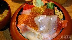 大豊寿司(生ちらしアップ)