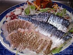 晩餐(2)