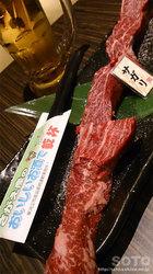 山牛(サガリ)
