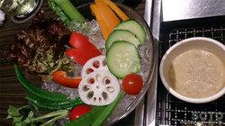 山牛(野菜)